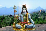shiva-meditating